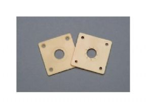 Jackplate for Les Paul Vintage Clone (1 pce.)AP-0634-028